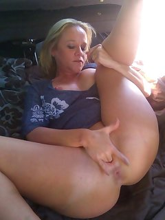 milf amal cream pie